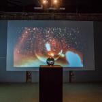 multi-channel video installation / HD / 2013