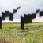 pan/crop / mixed media / c-print / 2013