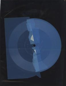 installation / objects / vinil lp / sound system / 2013